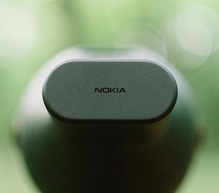 Foto de Nokia OZO (3/8)