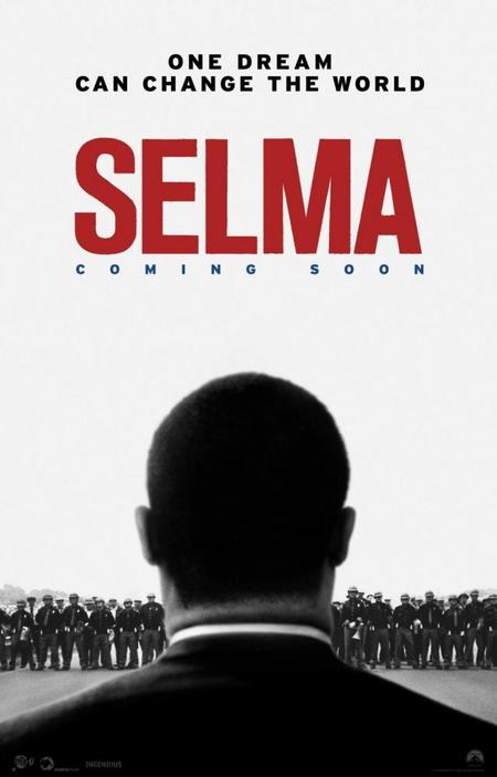 Cartel de Selma