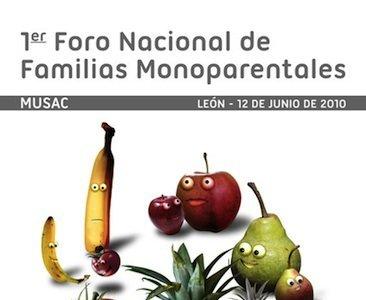Primer Foro de Familias Monoparentales en España