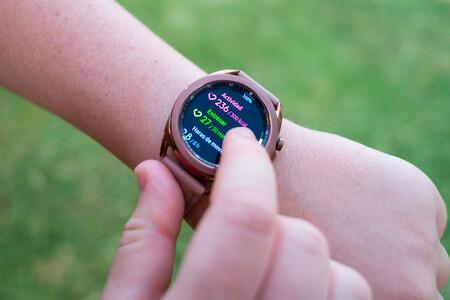 Los Samsung Galaxy Watch 3 y Active 2 activarán pronto el electrocardiograma y el registro de presión sanguínea en España