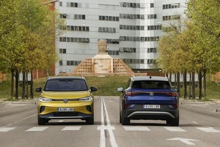 Volkswagen está vendiendo tantos coches eléctricos que ha congelado las entregas de ID.3 e ID.4 a sus propios empleados