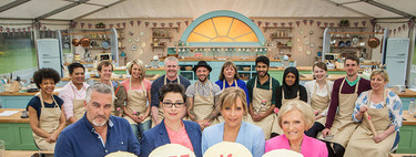'The Great British Bake Off', the phenomenon of british television that the BBC has lost