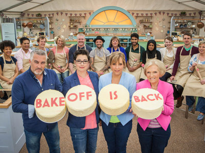 'The Great British Bake Off', el fenómeno de la televisión británica que BBC ha perdido