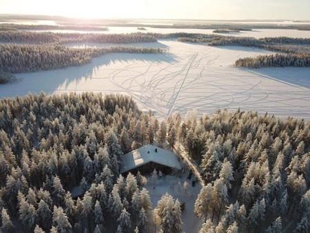 Villa Iglu Finlandia