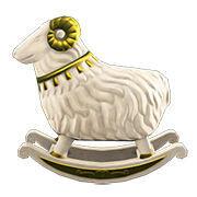 Animal Crossing New Horizons Set Zodiaco Aries
