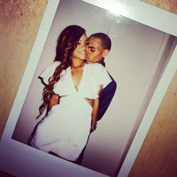 La boda de Chris Brown y Rihanna, más segura que la lluvia en Semana Santa