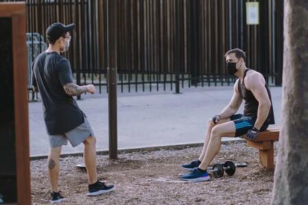 El ejercicio físico ayuda, pero no es suficiente, para aliviar la ansiedad por la crisis COVID-19: cinco recomendaciones que influirán en nuestro bienestar mental