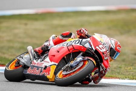 Marquez Brno Motogp 2019