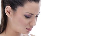 El dolor de pechos en el embarazo, ¿es normal?