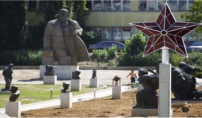 Abrirá un museo de arte sociliasta en Bulgaria