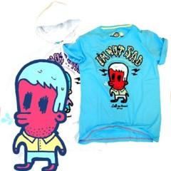Foto 5 de 5 de la galería nuevas-camisetas-de-pull-and-bear en Trendencias Hombre
