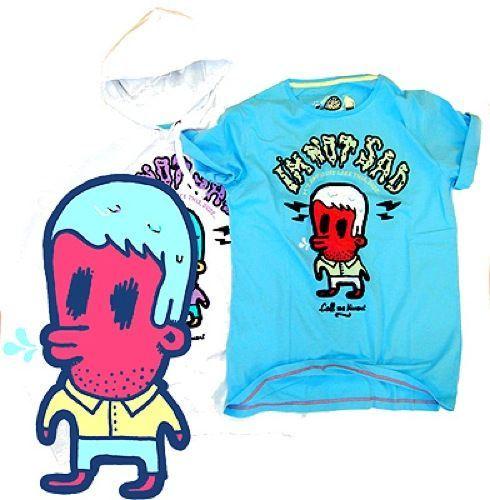 Foto de Nuevas camisetas de Pull and Bear (5/5)