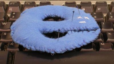 Microsoft pronto obligará (amablemente) a actualizar Internet Explorer