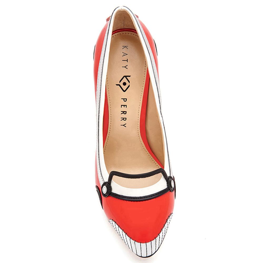 Foto de Colección de zapatos Katy Perry (72/72)
