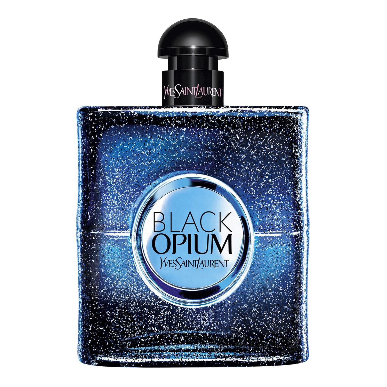 Black Opium Eau de parfum intenso YSL
