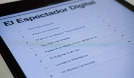 El Espectador Digital contenido