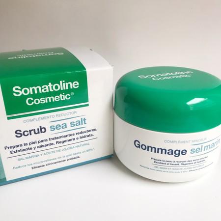 exfoliante somatoline