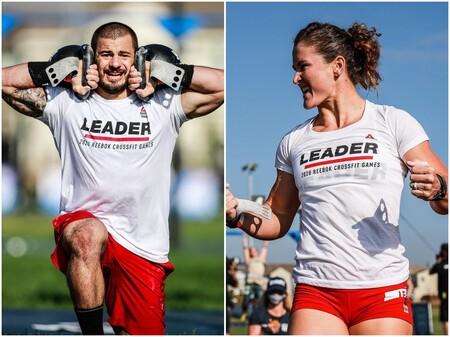 Los ganadores de los CrossFit Games 2020: Mat Fraser y Tia Clair-Toomey vuelven a hacerse con la victoria