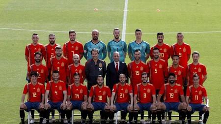 Ahora más que nunca, necesitan nuestro apoyo: 22 artículos de la selección española para animar en el mundial de Rusia