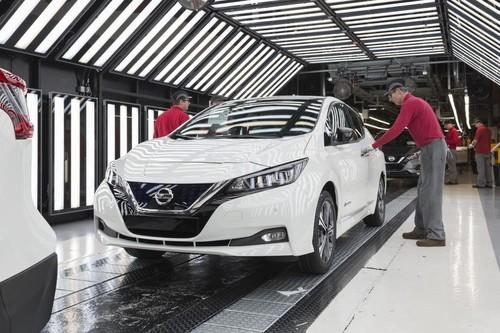 Nissan, frente a sus demonios: obligada a recortar en España y el resto de Europa para mantenerse en Asia y EEUU