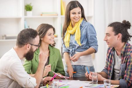 ¿En qué consiste el coworking y cómo puede ayudarte a desarrollarte profesionalmente?