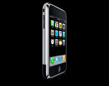 A la venta el iPhone
