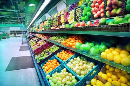 Supermercados más baratos