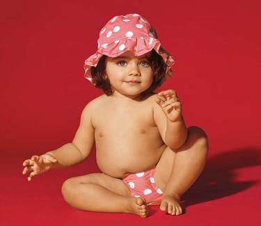 Los bañadores infantiles más bonitos (y baratos) para darse un chapuzón