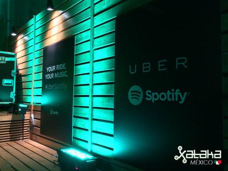 Así fue nuestra experiencia usando Uber, el nuevo sistema de transporte personal en el D.F.
