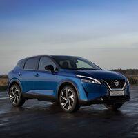Nuevo Nissan Qashqai: el SUV superventas es ahora un coche eléctrico que no necesita enchufe