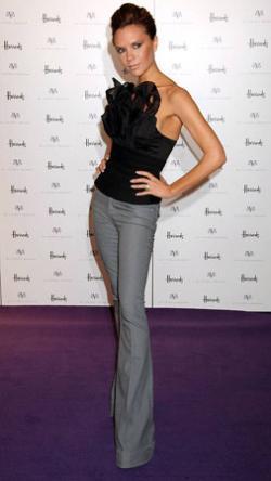El look de la semana 15/21 de Junio: Victoria Beckham