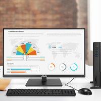 ASUS presenta el VA27AQSB, su nuevo monitor con panel IPS de 27 pulgadas para trabajar desde casa