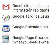 Ya se pueden usar buzones de servidores IMAP con Google Apps