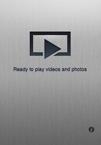 AirFrame para iOS permite la transmisión de contenido multimedia sobre AirPlay