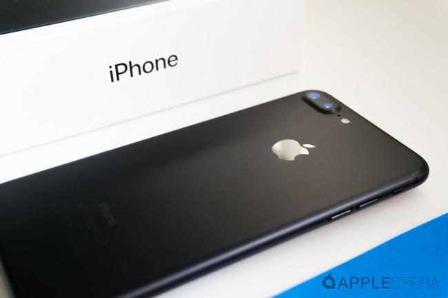 iPhone siete Plus