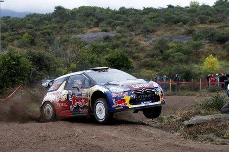 Nasser Al-Attiyah contradice las palabras de Yves Matton y confirma la compra de Citroën Racing