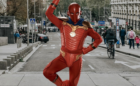 'El vecino': Netflix confirma la temporada 2 de la comedia de superhéroes castiza
