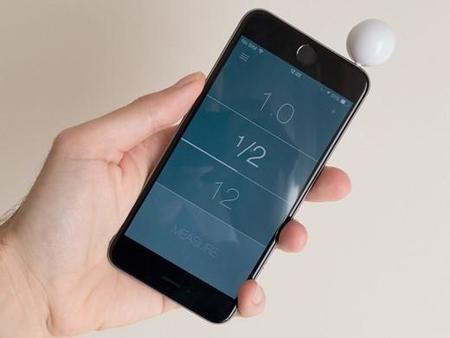 Lumu, la aplicación fotómetro para iOS, se actualiza para medir la luz reflejada