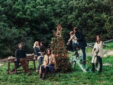 Zara Home nos muestra la Navidad con la que todos soñamos