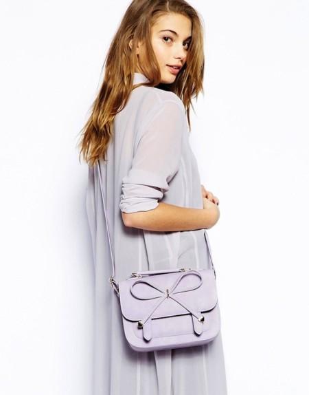 Claves de estilo para ir de shopping: los bolsos del otoño