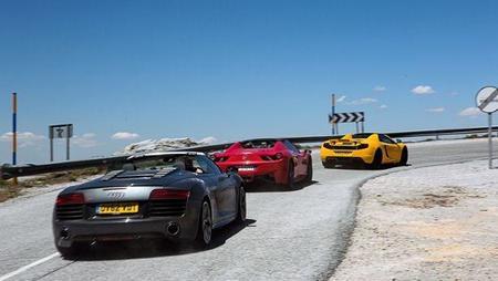 Top Gear regresará a las pantallas el 30 de junio