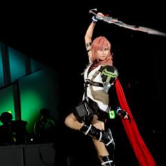 Foto 95 de 130 de la galería cosplay-tgs-2011 en Vida Extra