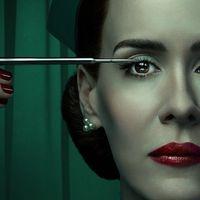 'Ratched': inquietante tráiler final para la serie precuela de 'Alguien voló sobre el nido del cuco' de Netflix y Ryan Murphy