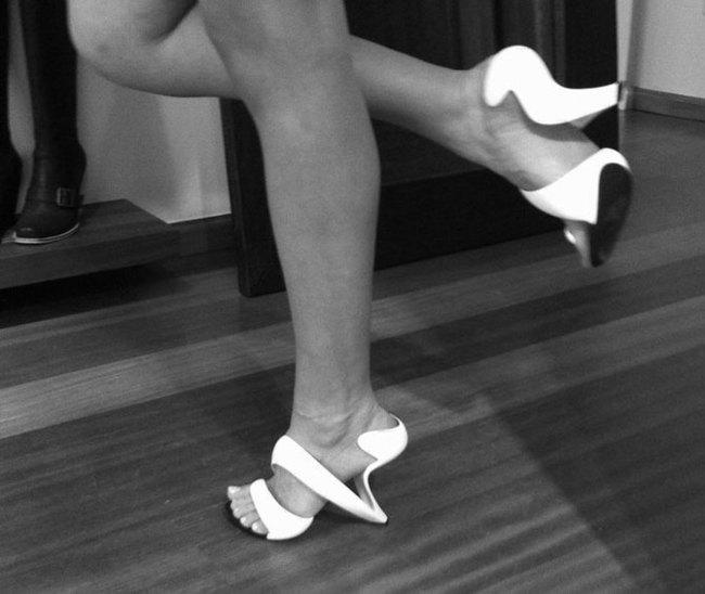 Mojito shoes