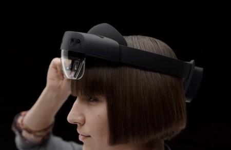 HoloLens 2 es oficial: reconocimiento de iris, resolución 2K por ojo y más a cambio de 3.500 dólares