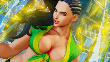 Street Fighter V 081015 013