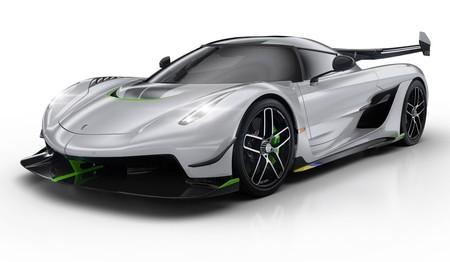 Koenigsegg también quiere batir el récord de Bugatti