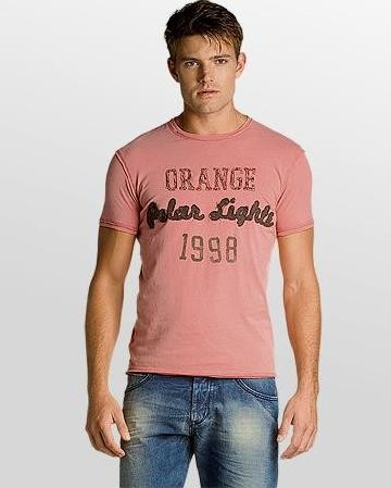 Hugo Boss Orange, nuevas camisetas prêt-à-porter sport