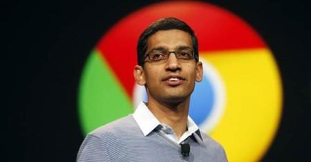 Sundar Pichai es el nuevo CEO de Google, y Alphabet  es la nueva casa de la compañía
