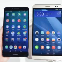 Foto 8 de 13 de la galería huawei-mediapad-x2-toma-de-contacto en Xataka Android